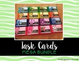 Task Cards MEGA BUNDLE