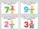 Improper Fractions & Mixed Numbers