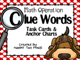 Task Cards: Mixed Operations Word Problems