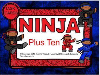 Task Cards Ninja