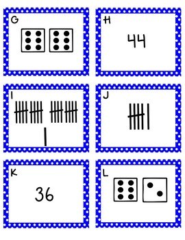 Task Cards - Odd of Even