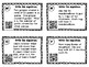 Task Cards - One-Step Equations - QR Code Task Cards Included