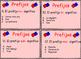 Task Cards Prefijos Prefixes SPANISH