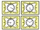 Task Cards Telling Time To The Five Minutes