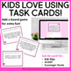 Task Cards: Valentine's Day Author's Purpose for 3rd - 5th Grade