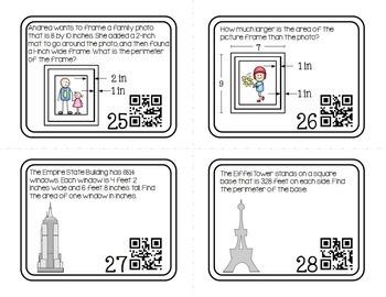 Math Task Cards BUNDLE for 3rd Grade