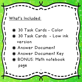 Task Cards for Adding Fractions with Tenths and Hundredths - QR Code Version
