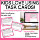 Character Traits  Task Cards for 3rd - 5th Grade   Character Traits
