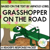Grasshopper on the Road Reading Packet