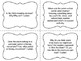 Task Cards for Independent Reading: Poetry Set