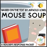 Mouse Soup Reading Packet