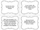 "Task Cards for the short story ""Charles"" by Shirley Jackson"