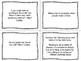 """Task Cards for the short story """"The Monkey's Paw"""" by W. W. Jacobs"""