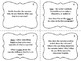 "Task Cards for the short story ""The Tell-Tale Heart"" by Ed"