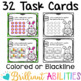 Task Cards with a Twist: Spring Fling Multiplication Jokes-Riddles-QR Codes