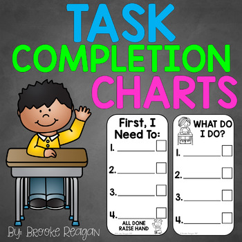 Task Completion List