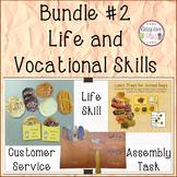 Bundle #2 Life and Vocational Task