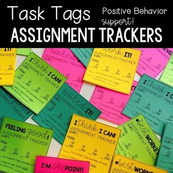Task Tags