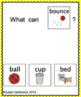Task or Game Cards for Language for Special Ed, Speech Therapy, Gen. Ed.