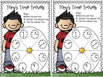 Tasks for TIME-GAMES
