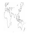 Tasman Map