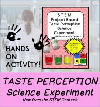 Taste Test Lab