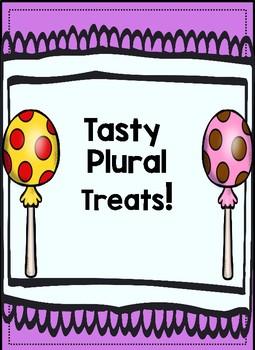 Tasty Plural Treats