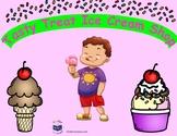 Tasty Treat Ice Cream Shop