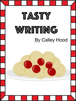 Tasty Writing
