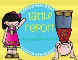 Tattle Report