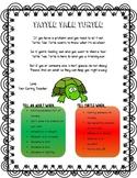 Tattle Tale Turtle