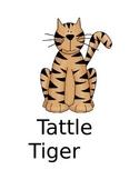 Tattle Tiger