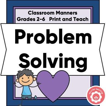 Problem Solving Grades K-2