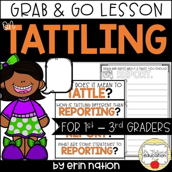 Tattling