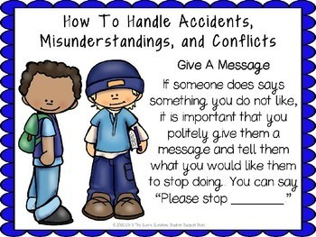 Bullying- How To Handle Peer Issues