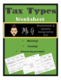 Tax Types