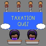 Taxation Test