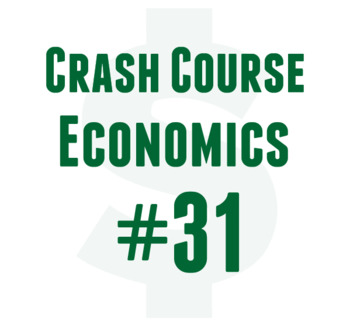 Taxes: Crash Course Economics #31 Cornell Worksheet