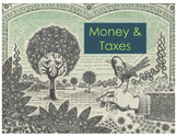 Taxes and Money PowerPoint