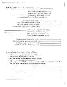 "Taylor Swift's ""Love Story"" Poetic and/or Romeo and Juliet Application"