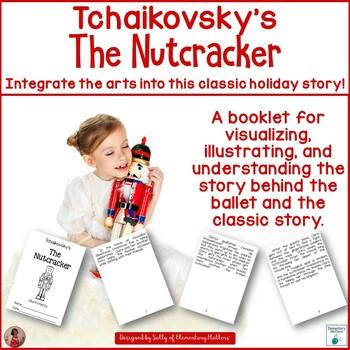 The Nutcracker Story for Visualization, Summarizing, and Illustration