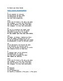 Te Busco (I Seek You) by Alex Zurdo. Spanish Song with Eng