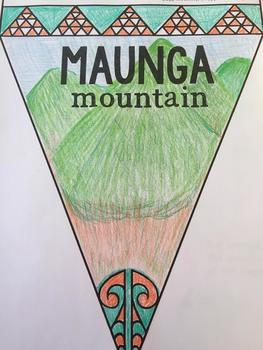 Te Reo Māori: Te Whenua Flags *NZ Placename components*