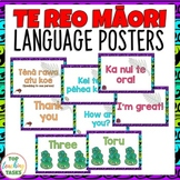 Te Reo Māori Greetings Introductions Farewells Classroom D