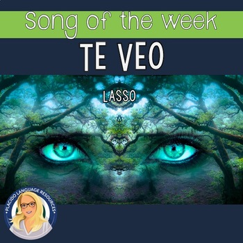 Te Veo Song Packet