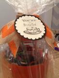 Tea Themed Parent or Teacher Appreciation!