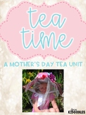 Mother's Day Tea Program