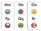 ABC Flash Cards 3 Set Bundle - Upper Case Letters, Lower Case & Mixed Case