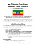 Teach Africa: FREE Teacher's Guide for Ethiopia