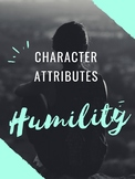 Teach Character and Humility Classroom Management
